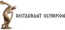 Restaurant Olympion - Logo